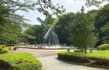 くらしのさんぽ 芹ヶ谷公園(町田市)を散策